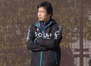 平岡コーチ