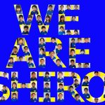 We are USHIROJI